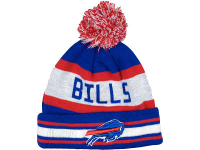 Buffalo Bills NFL Jake Knit Hats