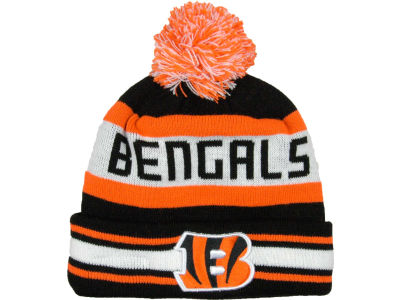 Cincinnati Bengals NFL Jake Knit Hats