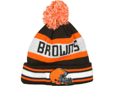 Cleveland Browns NFL Jake Knit Hats