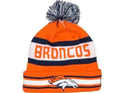 Denver Broncos NFL Jake Knit Hats
