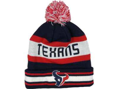 Houston Texans NFL Jake Knit Hats