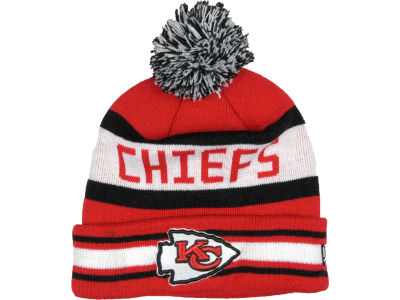 Kansas City Chiefs NFL Jake Knit Hats