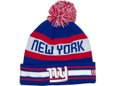 New York Giants NFL Jake Knit Hats