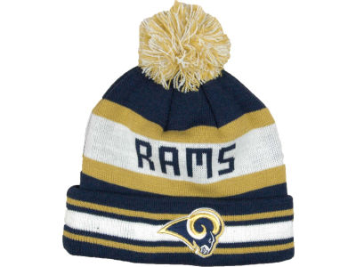 St. Louis Rams NFL Jake Knit Hats
