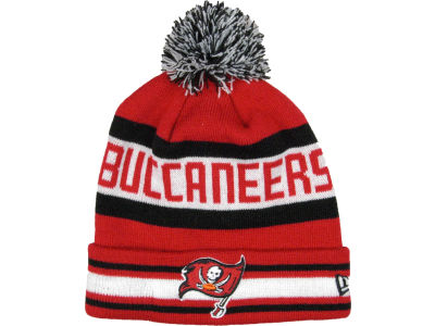 Tampa Bay Buccaneers NFL Jake Knit Hats