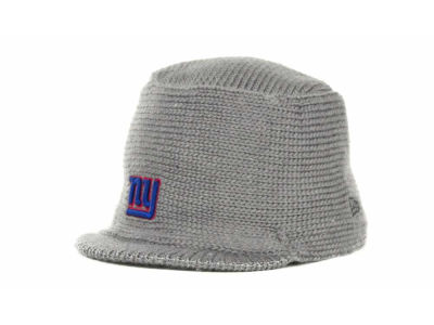 New York Giants NFL Womens Snow Sergeant Knit Cap Hats