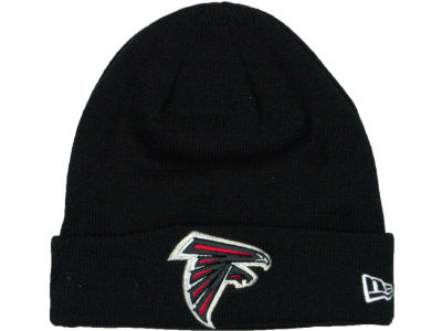 Atlanta Falcons NFL Basic Cuff Knit Hats