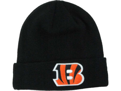 Cincinnati Bengals NFL Basic Cuff Knit Hats