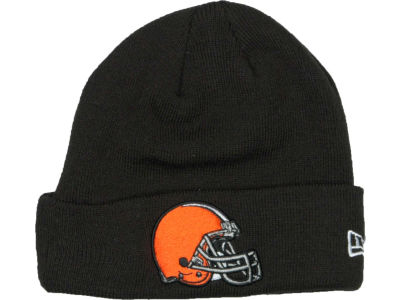 Cleveland Browns NFL Basic Cuff Knit Hats