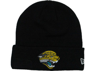 Jacksonville Jaguars NFL 2013 Logo Change Fan Knit Hats