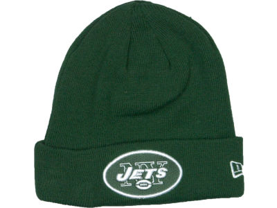 New York Jets NFL Basic Cuff Knit Hats