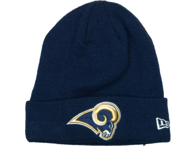 Los Angeles Rams NFL Basic Cuff Knit Hats