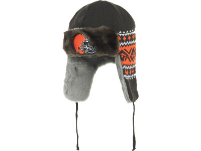 Cleveland Browns Team Trapper Hats