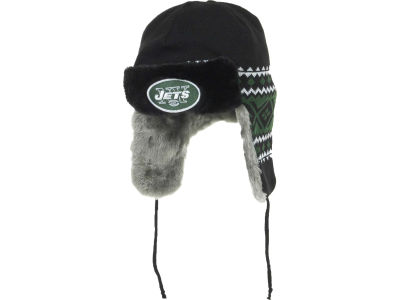 New York Jets Team Trapper Hats