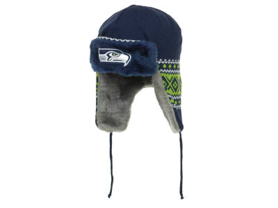 Seattle Seahawks Team Trapper Hats