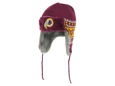Washington Redskins Team Trapper Hats
