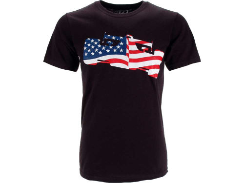 IndyCar Series United States Racing Mens Country T-Shirt