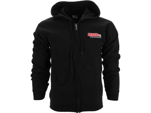 IndyCar Series Racing Mens Sponsor Full Zip TD Hoodie