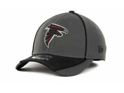 Atlanta Falcons NFL Abrasion 39THIRTY Cap Hats