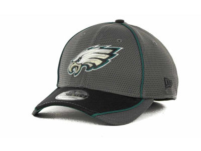 Philadelphia Eagles NFL Abrasion 39THIRTY Cap Hats