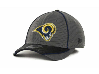 St. Louis Rams NFL Abrasion 39THIRTY Cap Hats