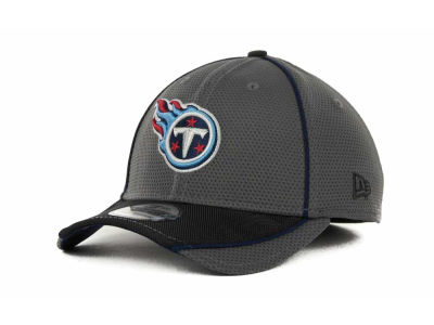 Tennessee Titans NFL Abrasion 39THIRTY Cap Hats