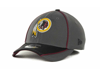 Washington Redskins NFL Abrasion 39THIRTY Cap Hats