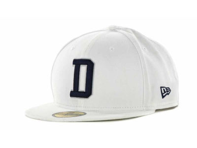 Dallas Cowboys NFL Official On Field 59FIFTY Hats