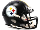 Pittsburgh Steelers Riddell Speed Mini Helmet Helmets