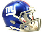 New York Giants Riddell Speed Mini Helmet Collectibles