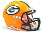 Green Bay Packers Riddell Speed Mini Helmet Helmets