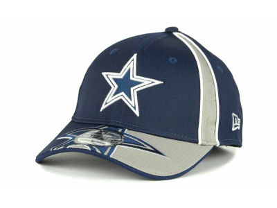 Dallas Cowboys NFL A Gap 39THIRTY Hats