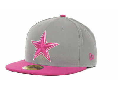 Dallas Cowboys NFL BCA On Field 59FIFTY Cap Hats