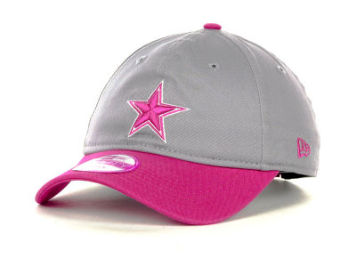 Dallas Cowboys NFL BCA Womens 9FORTY Cap Hats