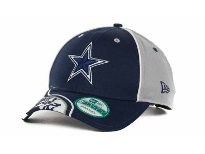 Dallas Cowboys NFL Vazbonified 9FORTY Cap Hats