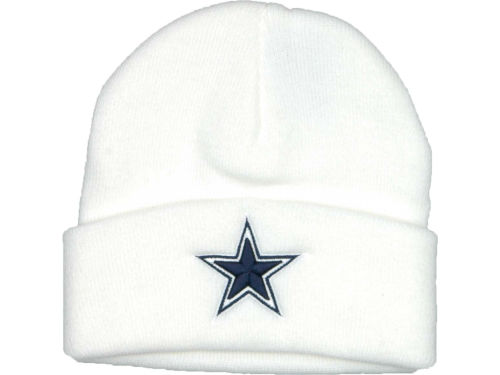Dallas Cowboys DCM Basic Cuff Knit Hats