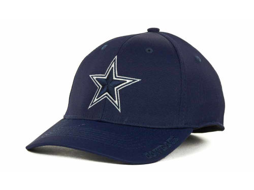 Dallas Cowboys NFL DCM Tactel Stretch Cap Hats