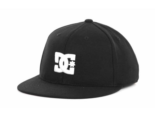 DC Shoes Take That Flex Cap Hats