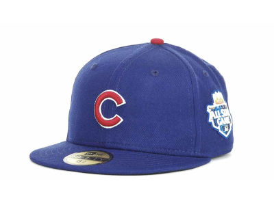 Chicago Cubs 2012 Kids AS Patch 59FIFTY Hats