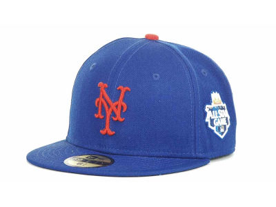 New York Mets 2012 Kids AS Patch 59FIFTY Hats
