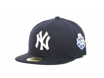 New York Yankees 2012 Kids AS Patch 59FIFTY Hats