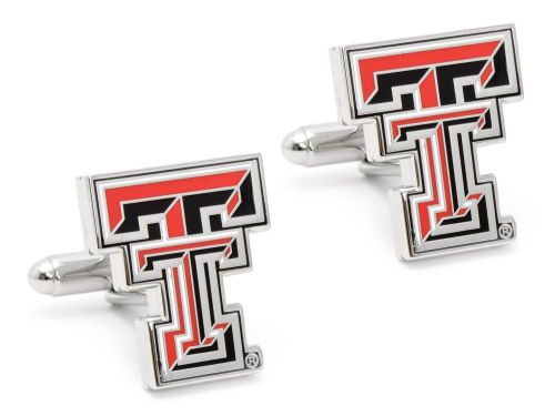 Texas Tech Red Raiders Cufflink