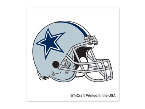 Dallas Cowboys Wincraft Tattoo 4 Pack