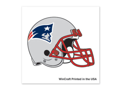 New England Patriots Wincraft Tattoo 4 Pack