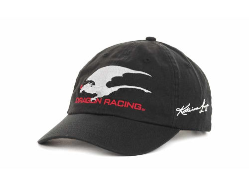Katherine Legge Top of the World Racing Crew Cap Hats