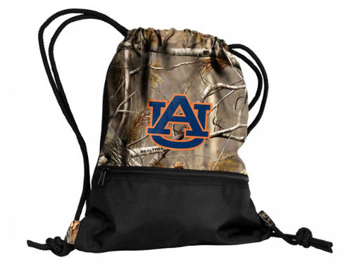 Auburn Tigers Real Tree String Pack