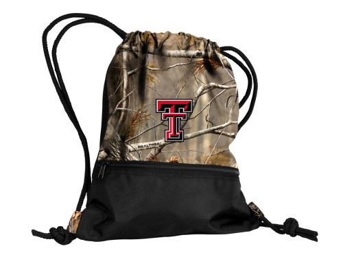 Texas Tech Red Raiders Real Tree String Pack