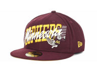 New Era NCAA Writers Block 59FIFTY Fitted Hats