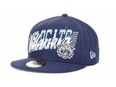 Villanova Wildcats NCAA Writers Block 59FIFTY Hats