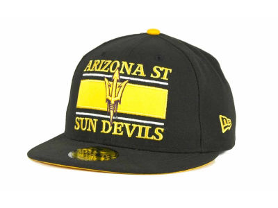 Arizona State Sun Devils NCAA Frosh 59FIFTY Hats